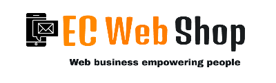 EC Web Shop – Web business empowering people