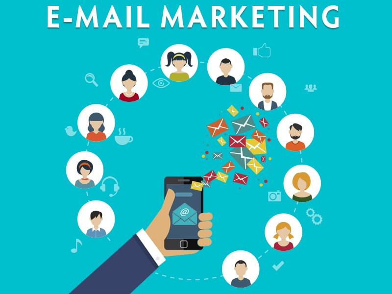 Learn how to do E-mail Marketing